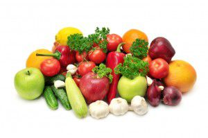 106439656 Fruits and vegetables