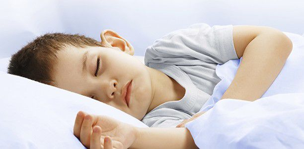 """""""Normal"""" sleep is still a problem for children with sleep disorder"""