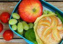 The ABCs of healthy school lunch box preparation