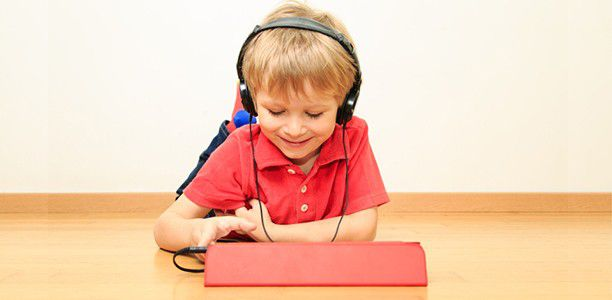 Creating a digital environment 'fit for childhood'