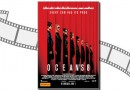 Win 1 of 10 double movie passes to OCEAN'S 8