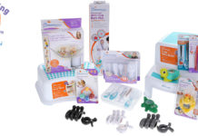 Dreambaby Christmas prize pack