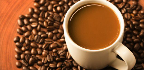 Coffee and tea during pregnancy affect fetal growth