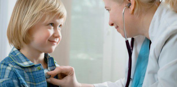 Improved Kids' Health Check to begin