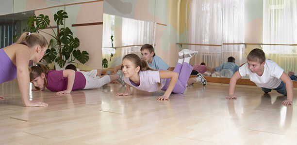 After-school exercise program enhances cognition in 7-, 8- and 9-year-olds
