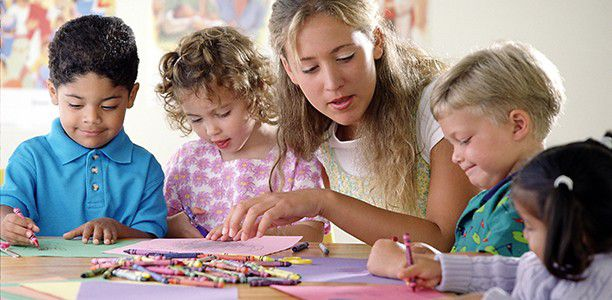 Quality childcare leads to benefits at school age