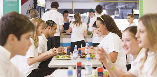 Sugar is on the menu in schools as canteen guidelines fail