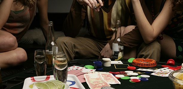 Research Links Risky Behaviours Of Gambling And Sex-2635